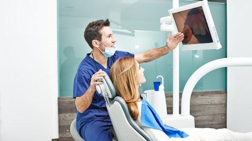 Современная стоматология – гарантия красивой улыбки